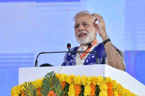 pm modi to go to gujarat again on october 22