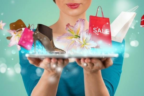 people spend 30 000 crores on online shopping in the festive month