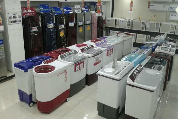 refrigerator  ac and washing machine will be expensive in november