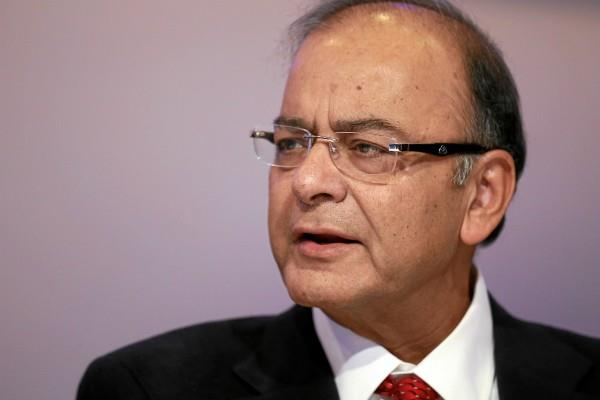 jaitley to visit america today to attend imf and world bank meetings