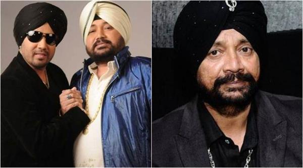 mika singh s elder brother ustad shamsher singh dead