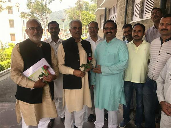 bjp to hold key election meeting shortlisted candidates