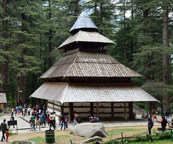 kullu in these tourist destination on knowingly stray are tourist