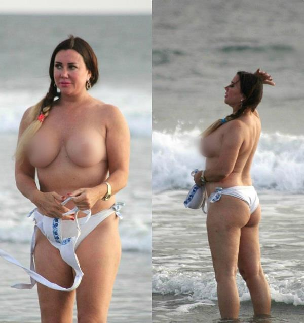 lisa appleton topless pictures