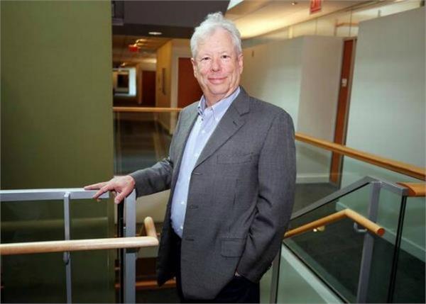 economy nobel prize winner richard thaler demonetisation supported