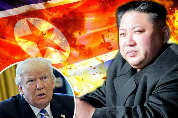 north korea warns states  don  t join any u s  action and you  re safe