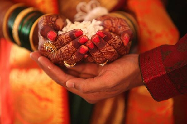 woman married despite 1st being married