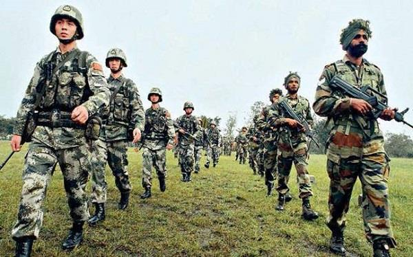 dokalam standoff indo china s contradictory statement came in front