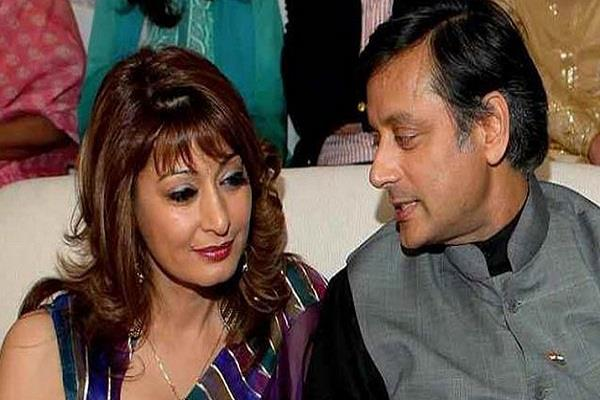 delhi high court  sunanda pushkar  subramaniam swamy