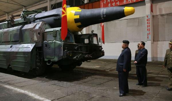 north korea is   moving more missiles from rocket centre