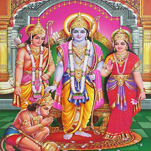 shree ramcharitmanas helps to solve all problems