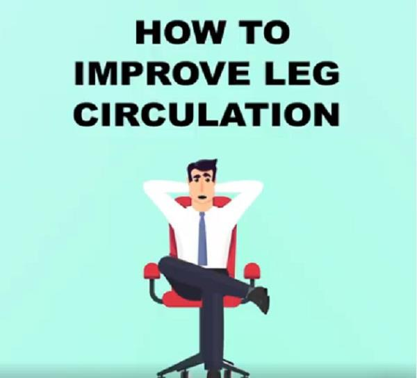 leg circulation make these easy tips better