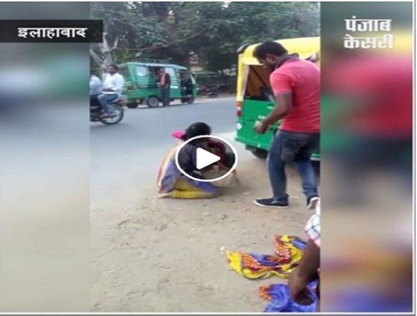 between 2 girls fiercely kick off video viral