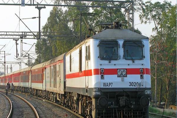 job  salary  candidate  northern railway