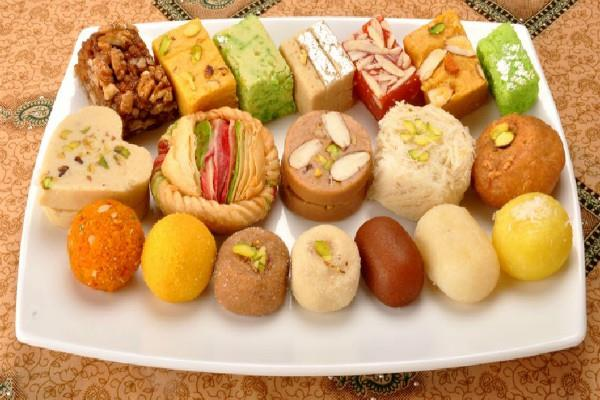 sweets prices increased on diwali