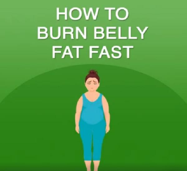 use these easy ways to reduce belly fat