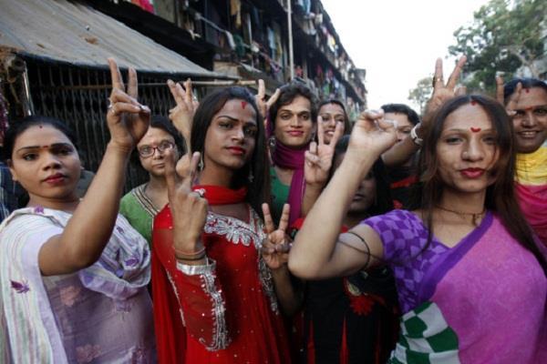 karnataka  transgender  t b  jayachandra  supreme court