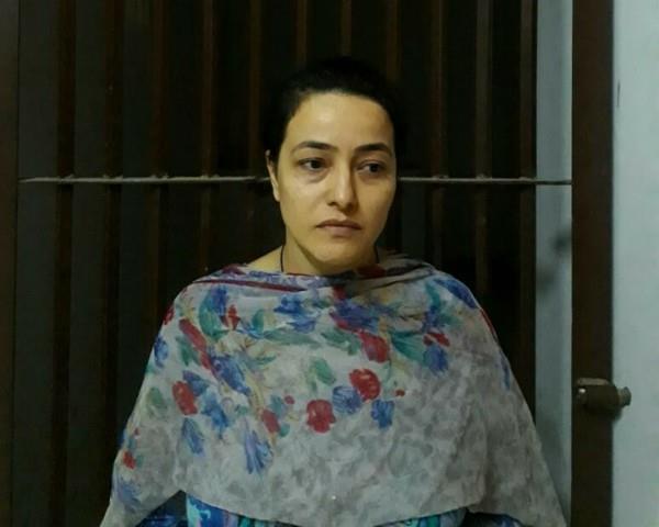 honeypreet gave 25 crores rupees for panchkula violence