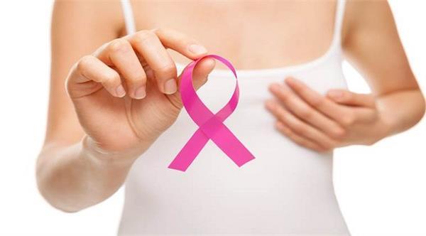महिलाओं में ब्रेस्ट कैंसर होने पर दिखाई देते है ये संकेत