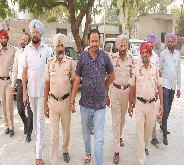 nathu murder case