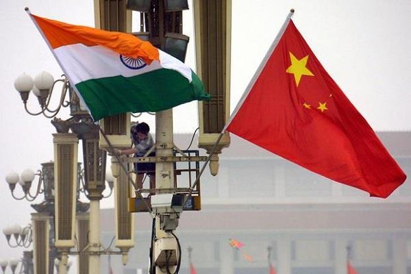 first china travel warning for tourists to india