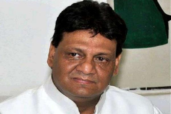 chaudhary recommends action against people involved in anti party activities