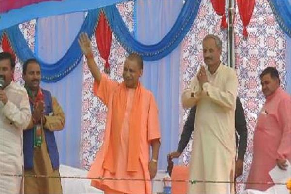 electoral election  yogi adityanath will start a campaign for ayodhya tomorrow