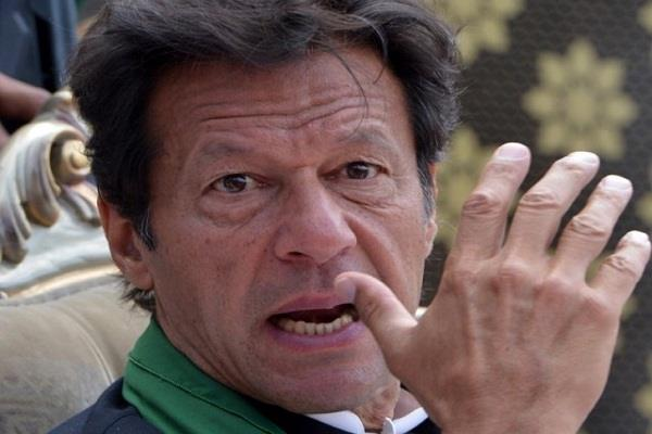 non bailable warrant issued against imran khan