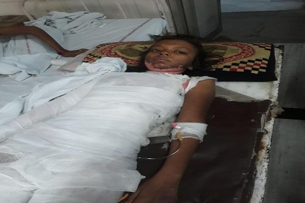 rewari current condition serious