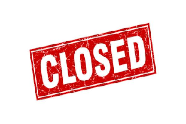 educational institutions closed in kashmir