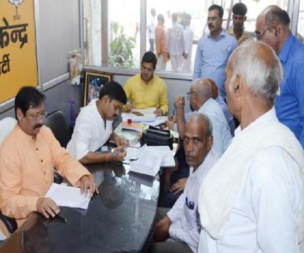 up government will have 2 percent quota for players  chauhan