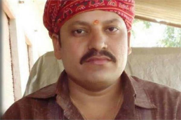 5 people arrested for killing rss worker rajesh mishra