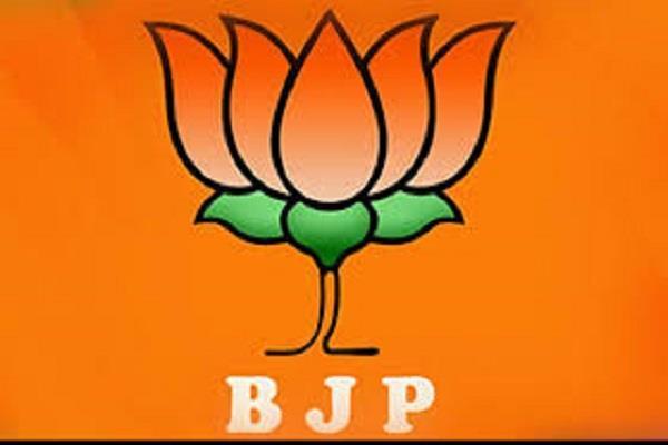 roobery in delhi with bjp legislator