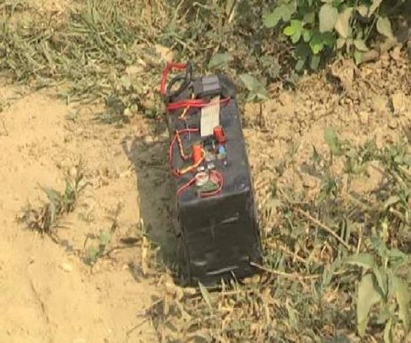 once again suspected bomb found out of school stirred up