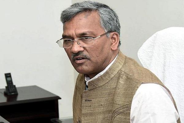 trivandra cabinet meeting held in secretariat