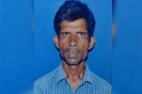 accused burnt the father alive