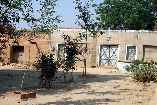 many villages will remain homeless till december january