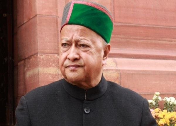 assembly seat on virbhadra broke the silence