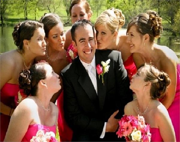 इन देशों में शादी के दिन नए जोड़े निभाते हैं मजेदार परंपराएं