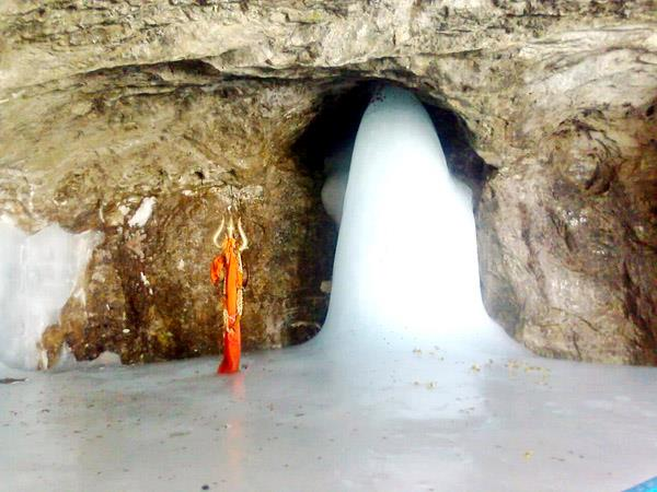 know about mystery of amarnath cave