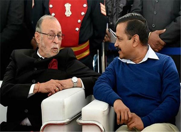 delhi legislature advice to cm kejriwal
