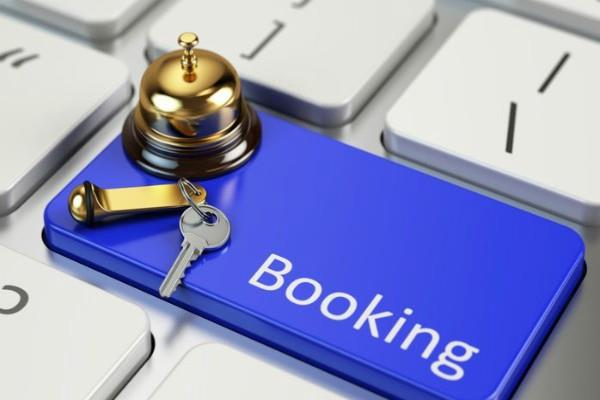 if you have booked a hotel online then be careful