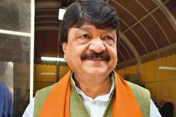 debate on tipu sultan  s history kailash vijayvargiya