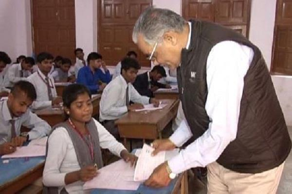 8th board exam can be cancelled