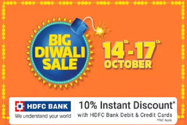 flipkart  s big diwali sale  these things will get a heavy discount