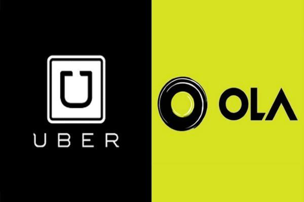 meru cabs files complaints against ola and uber
