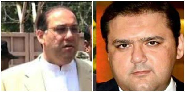 nawaz sharif  s both son fugitive declared