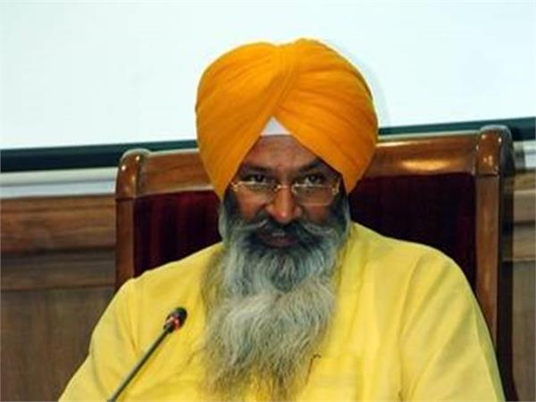 chandigarh district court rejects sucha singh langaah  s surrender petition