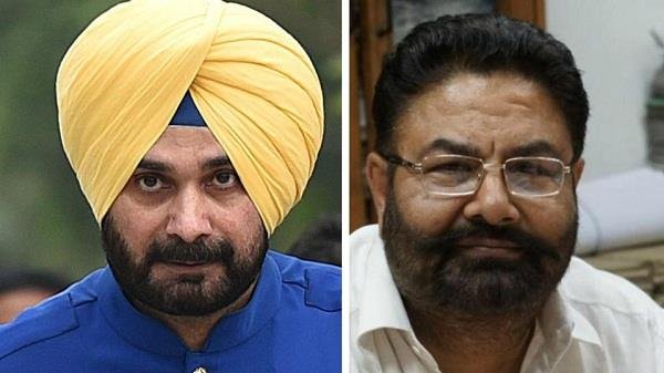 navjot singh sidhu s war on fastway hangs by cable connections