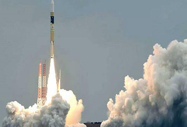japan launches fourth satellite for high precision gps